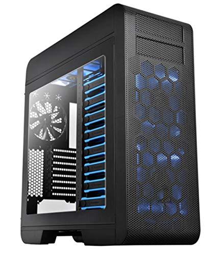 Adamant Custom 14-Core Liquid Cooled Gaming Desktop Computer Intel Core i9 10940X 3.3Ghz X299 Strix Series 32Gb 3000Mhz DDR4 8TB HDD 2TB NVMe SSD Geforce…