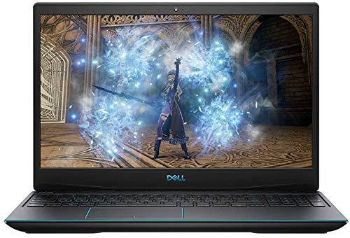 2021 Dell G3 15.6″ FHD Gaming Laptop computer , Intel Core i5-10300H Processor, 8GB DDR4 RAM, 256GB SSD, NVIDIA GeForce GTX 1650, Backlit Keyboard, HDMI,…