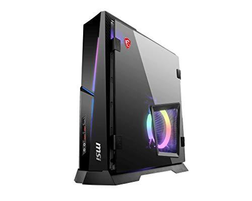 CUK MPG Trident AS by MSI Gaming Desktop PC (Intel Core i9, 32GB DDR4 RAM, 1TB NVMe SSD + 2TB HDD, NVIDIA GeForce RTX 3070…